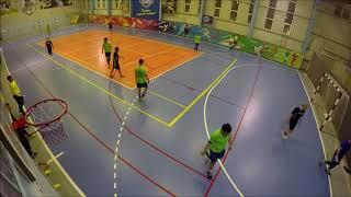 Первая Лига игра за 3-4 места    Ростелеком - Гевектор