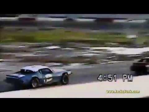 Found Video - Race Car's