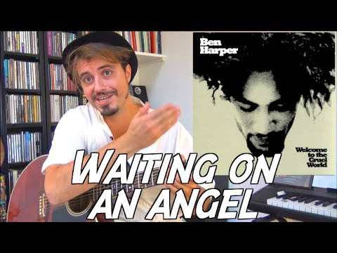Ben Harper - Waiting on an angel - Tuto guitare acoustique facile