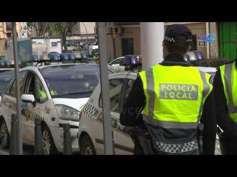 """CSIF exige al Gobierno más efectivos para una policia local """"bajo mínimos"""""""