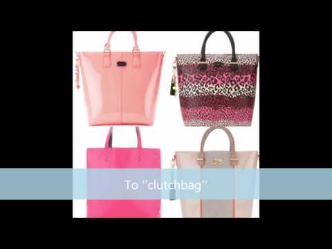 Φθηνές επώνυμες γυναικείες τσάντες - FashionLike.gr