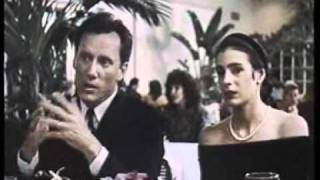 COCAINA (1988) Con Sean Young e James Woods - Trailer Cinematografico