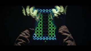 Super Mario World - Overworld Theme (Goblins from Mars Trap Remix) LaunchPad Cover
