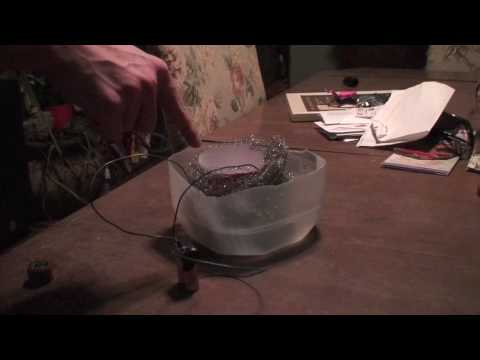 How to make a device that will magnetize anything