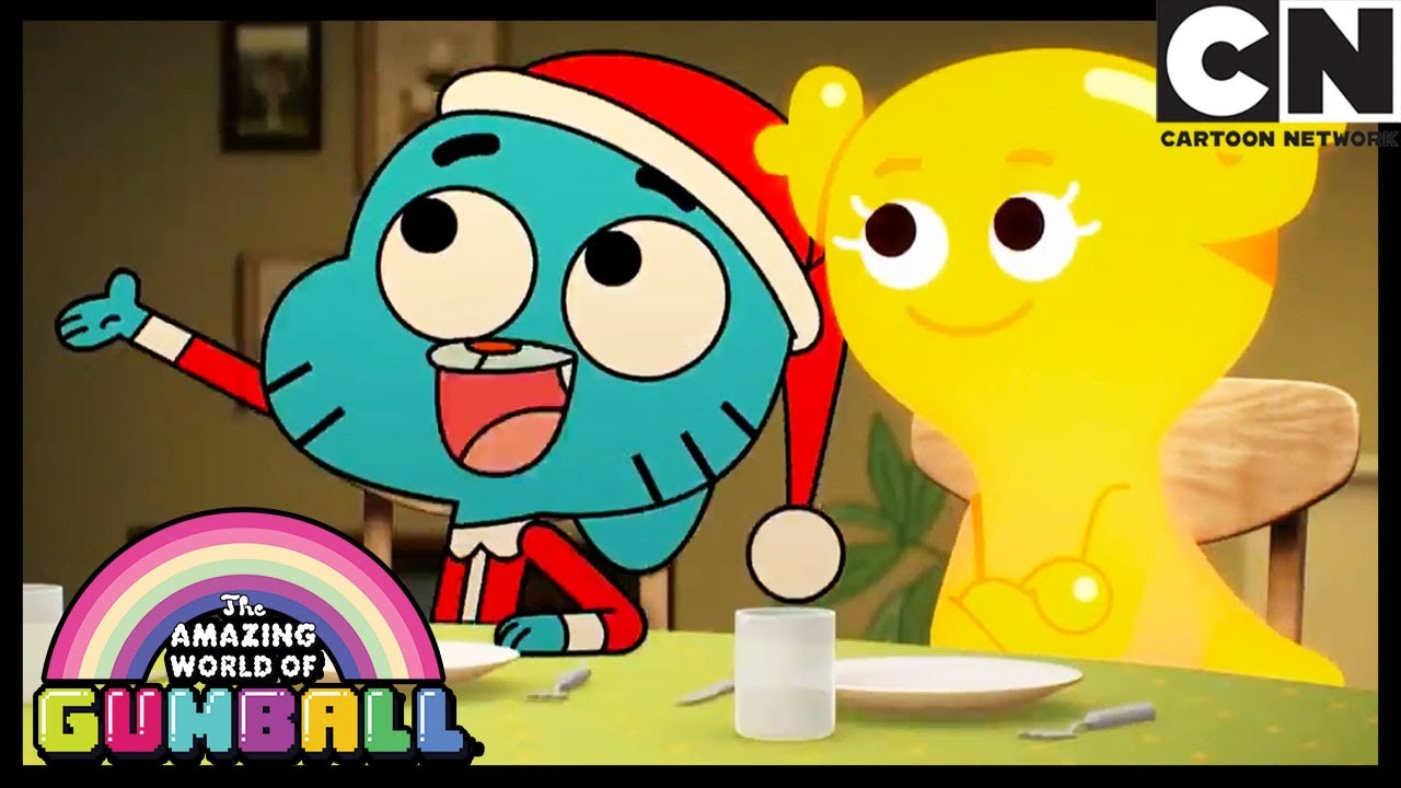 It Started Off So Pleasant | The Transformation | Gumball | Cartoon Network