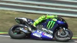 Sachsenring MotoGP Rennen 2019 Teil1