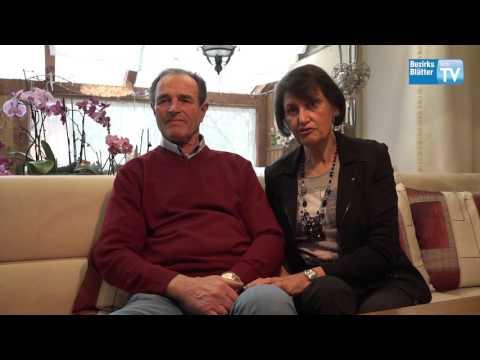 50 Jahre verheiratet - Interview mit Familie Suppik aus Wals