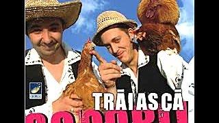 Sogorii  - Pasarica lu` Maria - CD - Traiasca sogorii