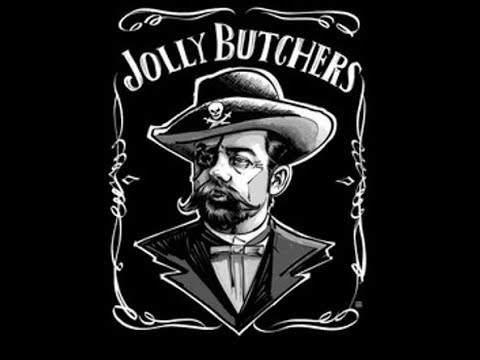 Jolly Butchers Ария Кракен