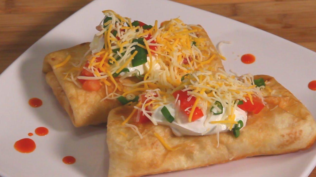 recipe: how to fold a chimichanga [13]