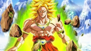 THIS NEW LR BROLY IS ABSOLUTELY NUTS! GLOBAL DATA DOWNLOAD HYPE! (DBZ: Dokkan Battle)