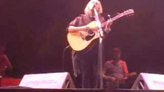 Laura Marling - Alpha Shallows @ Quilmes Rock 2011  (Argentina)