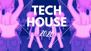 MIX TECH HOUSE 2020 #6 (Cloonee, CamelPhat, PAWSA, Sonny Fodera, Fisher...)