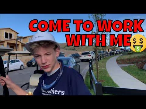 I GOT A SUMMER JOB!!!