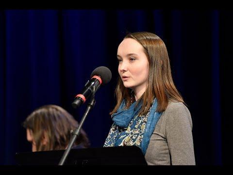 2018 Musical Theater Songwriting Challenge Finalist: Jillian Guetersloh