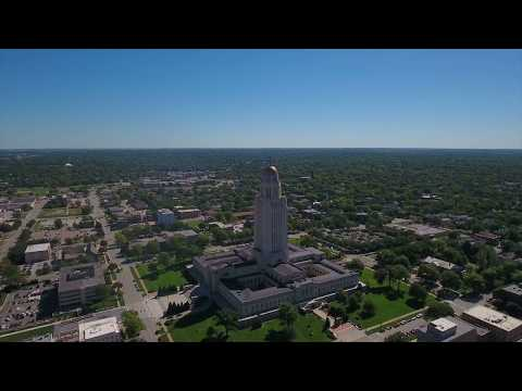 2018 Nebraska.gov Video