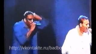 Bad Boys Blue - Lady In Black (Live St.Petersburg 2001)
