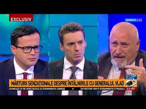 Cristian Troncotă, Istoric și Scriitor Român, Dezvăluie Secretele Lui Iulian Vlad