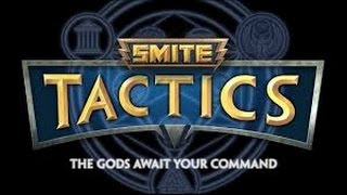 Smite Tactics - Founders pack opening (15 packs)