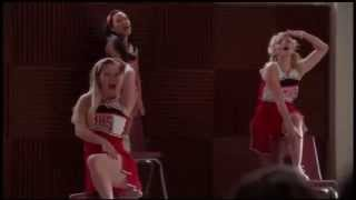 Baixar - Glee Toxic For The Unholy Trinity Full Performance Grátis