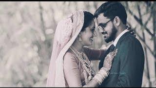 BISMIL - AMIR WEDDING HIGHLIGHTS   Team Mahadevan Thampi