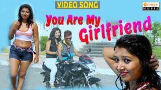 Latest Hindi Rap Song 2018 You Are My Girlfriend Song Hindi RAP Song Orange Music