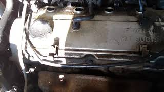 Чери Тигго Chery Tiggo 2,0 двигатель 4g63  16v mitsubishi ремонт двигателя нет компрессии