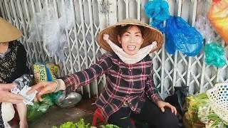Cười thật đã cùng Những tiếng cười sảng khoái nhất của người Sài Gòn qua hàng chục ngôi chợ