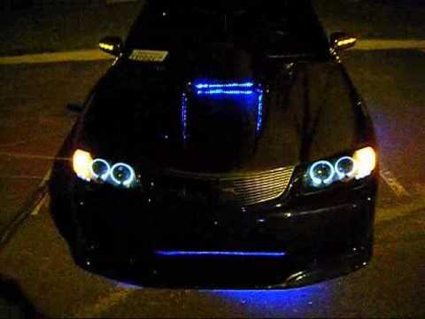2010 dub auto show in nj custom impala and doovi for Auto knight motor club