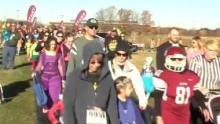 7th Annual Spooky Sprint | Sports Medicine | Aurora BayCare
