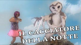 Смотреть клип Nanowar Of Steel - Il Cacciatore Della Notte