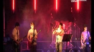 [2011-06-03] Urlando contro il cielo - SMM Live! 2011