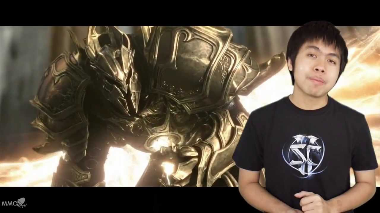 [Review] Diablo III : Reaper of Souls (BETA)
