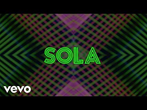 Playa Limbo - Sola (Lyric Video)