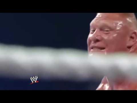 John Cena vs Brock Lesnar 2017 HD | Don't...