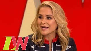 Anastacia Opens Up about Her Reasons For Not Having Children | Loose Women