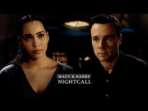 Macy & Harry   Nightcall (+2x07)