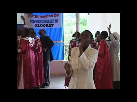 """Blessed Worship 2015 - Repentance and Holiness Ministry"""