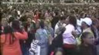 myron Williams threshingfloor worship 2