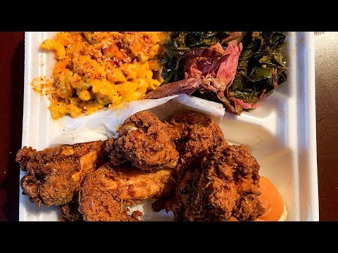 Food Review Indianapolis Restaurant Huge Impact