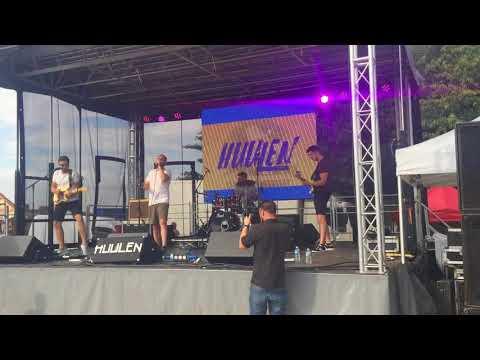 Huulen - Live @ Conisbrough Music Fest