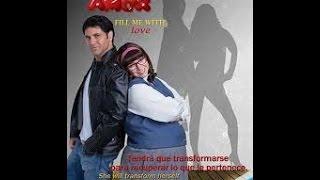 Llena de Amor   Capitulo 4   Parte 1 480p