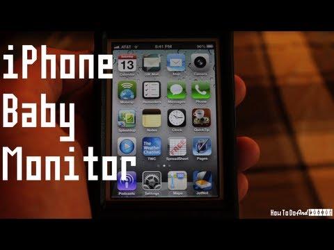 iphone-baby-monitor
