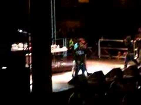 T.I. Concert T.I.P. @ At UCLA Live - Bring Em Out Lil Wayne