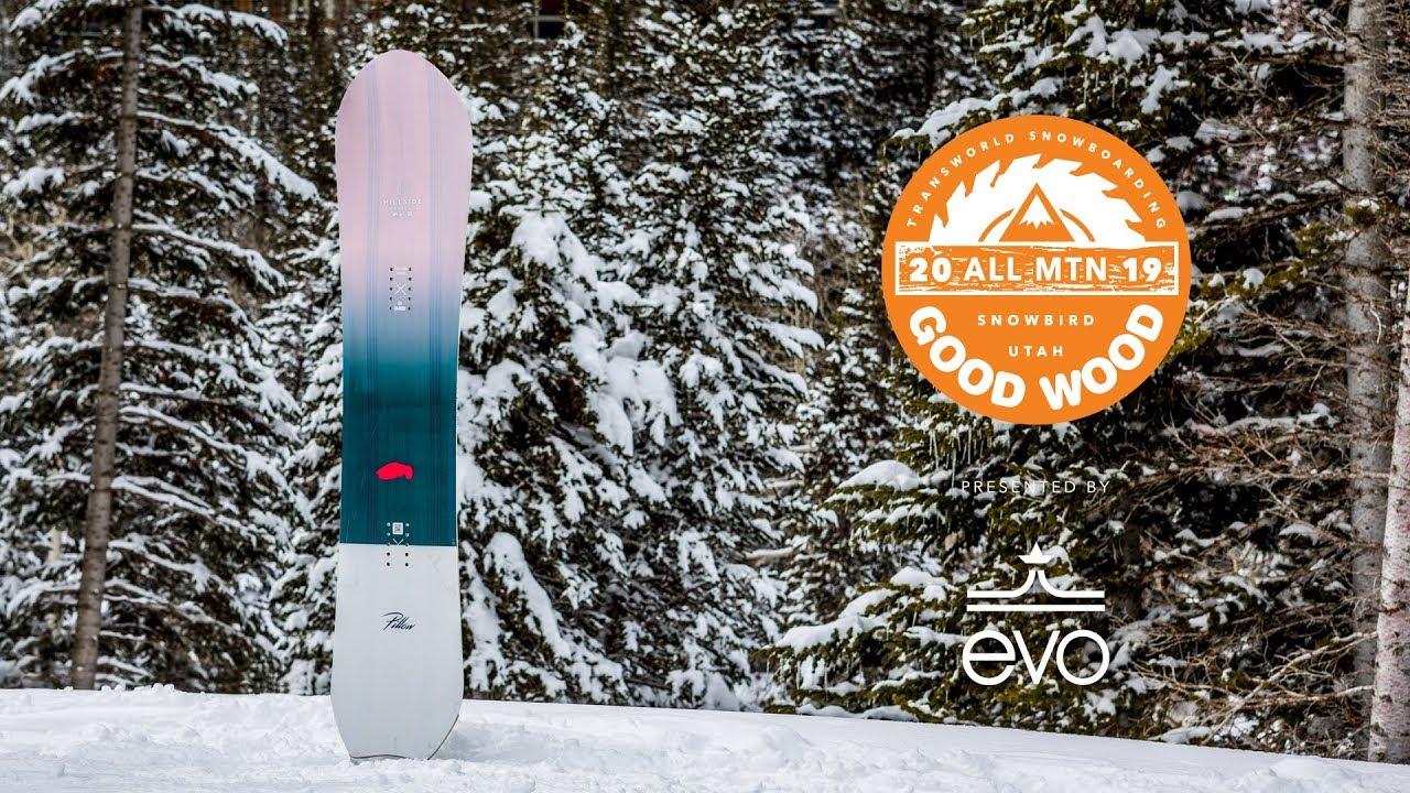 salomon pillow talk review women s all mountain winner good wood snowboard test 2018 2019
