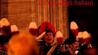 Il Canto degli Italiani - Banda Musicale dell