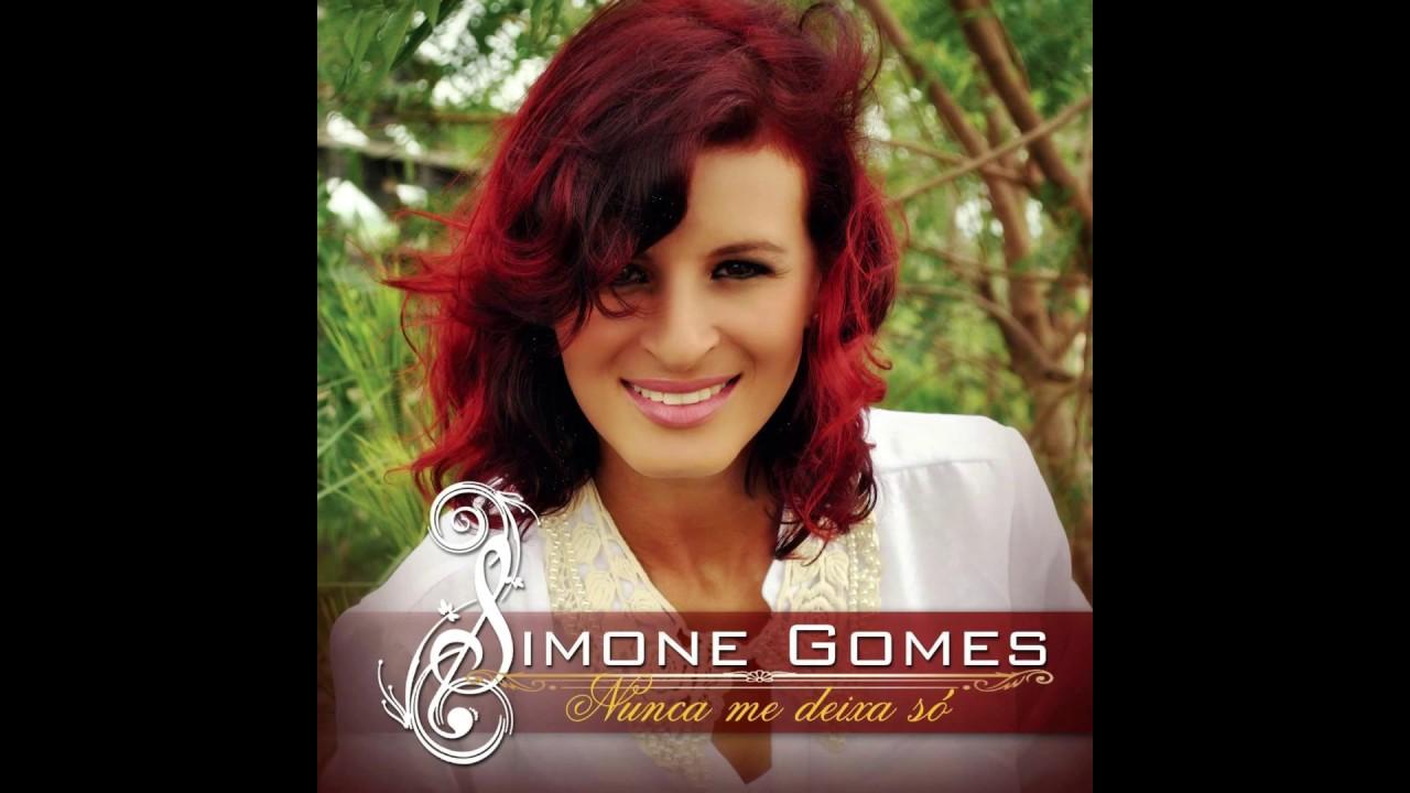 Download Simone Gomes - Nunca me Deixa Só - (Cd Nunca me Deixa Só) [Audio Oficial]
