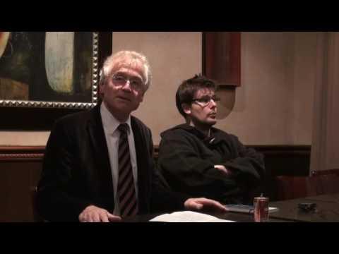Jean-Claude Werebrouck : les banques centrales indépendance ou soumission