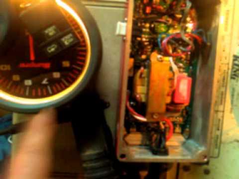 Rev limiter bypass 225 RPMs