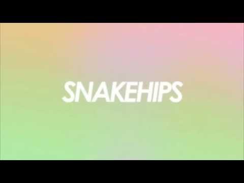 SNAKEHIPS - Forever
